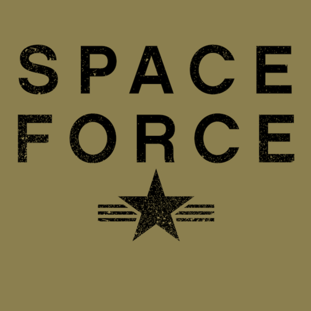 NeatoShop: SPACE FORCE 03