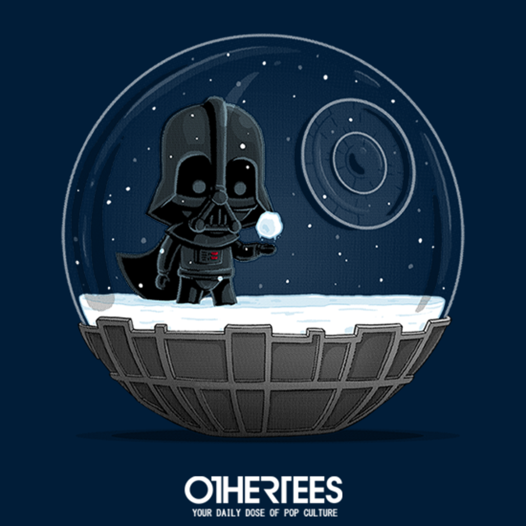 OtherTees: Dark Side of the Snow