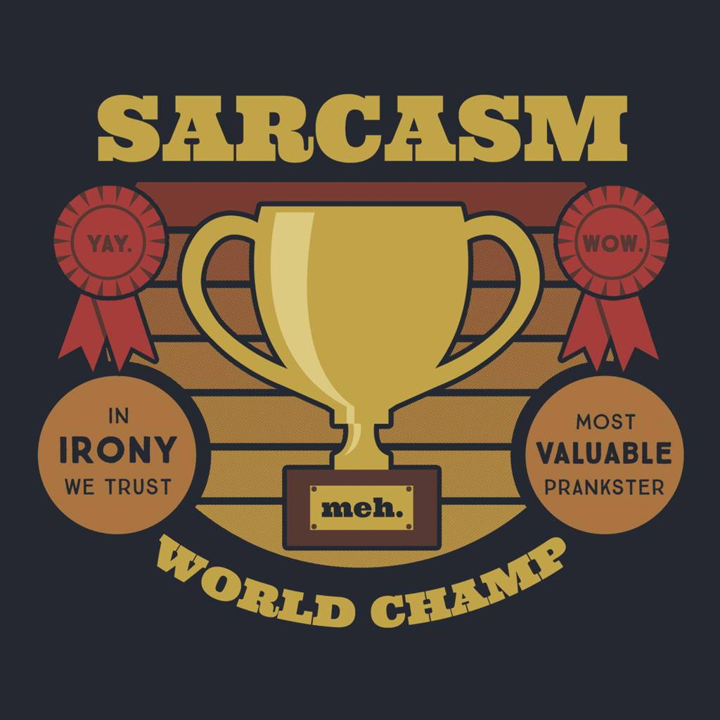 Mediocritee: Sarcasm and Sincerity 2