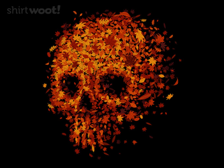 Woot!: Caveira
