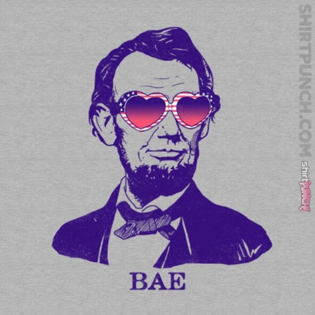 ShirtPunch: Bae