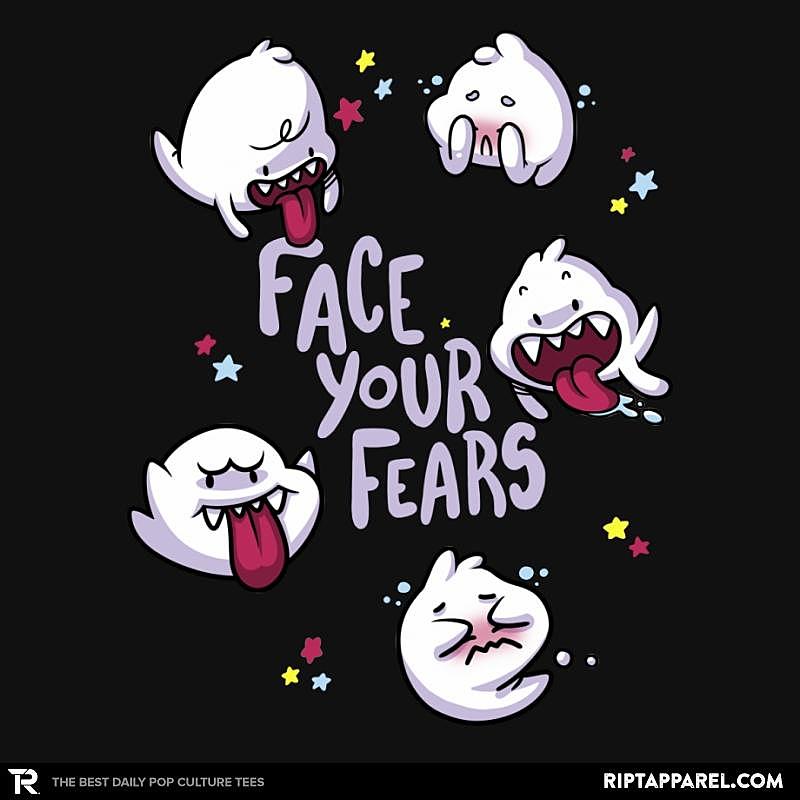 Ript: Face your fears