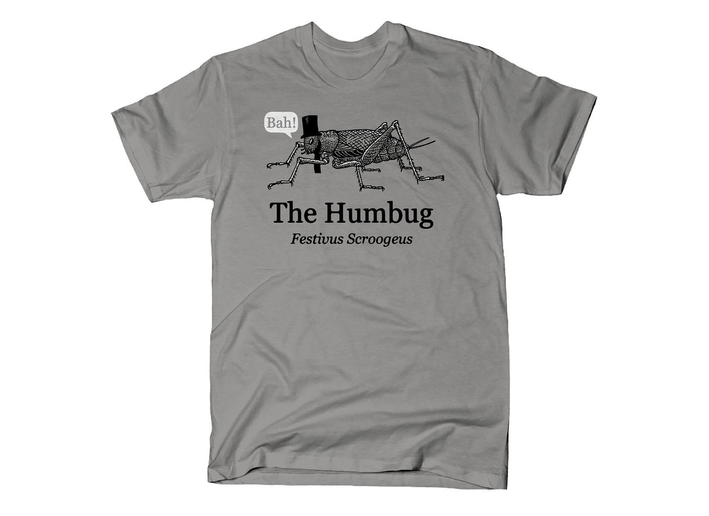 SnorgTees: The Humbug