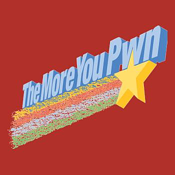 BustedTees: The More You Pwn