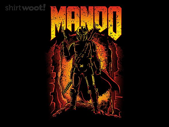 Woot!: Mandoom