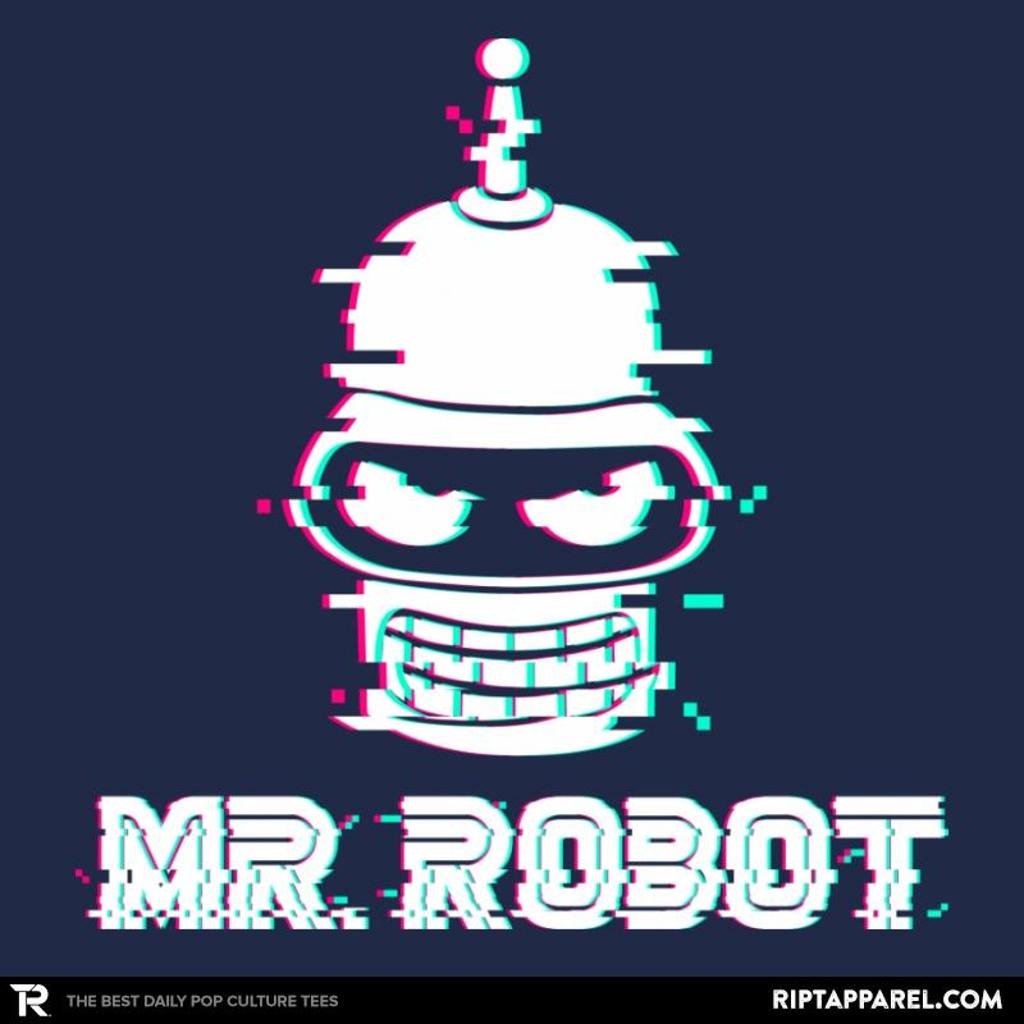 Ript: Mr. Robot