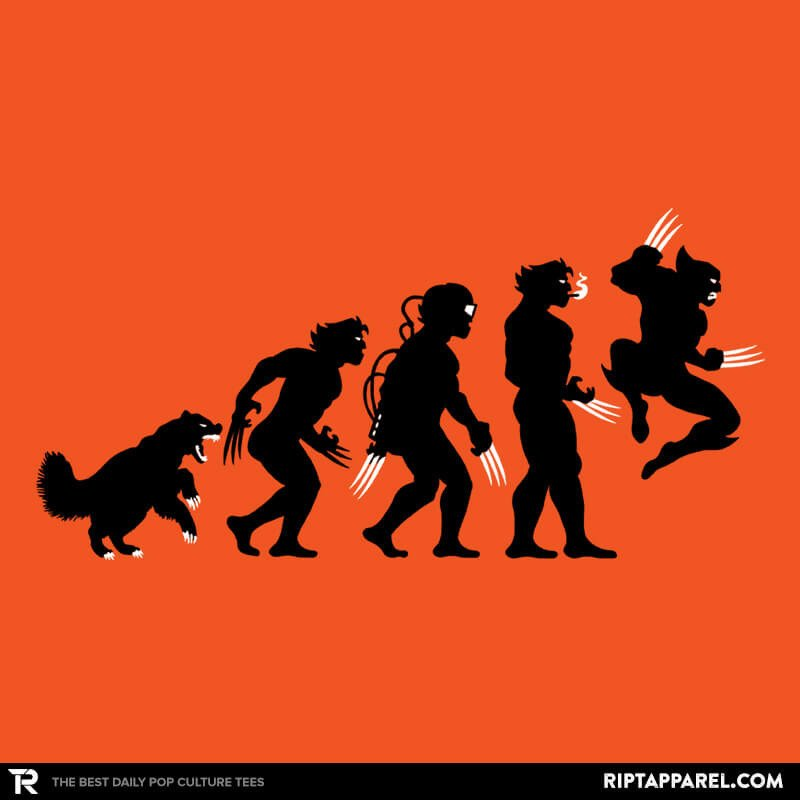 Ript: Evolution X