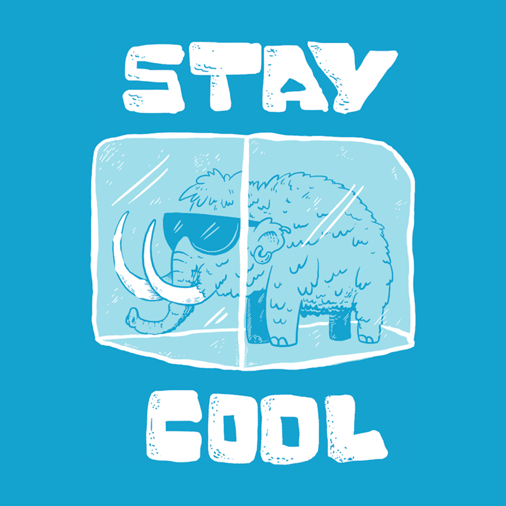 Pampling: Stay Cool