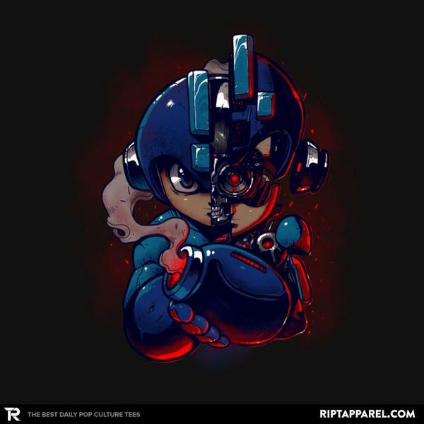 Ript: Mega Terminator