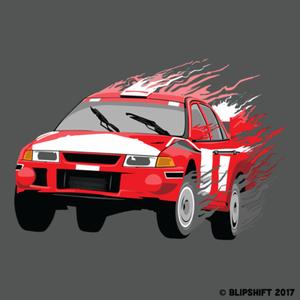 blipshift: Rally Art
