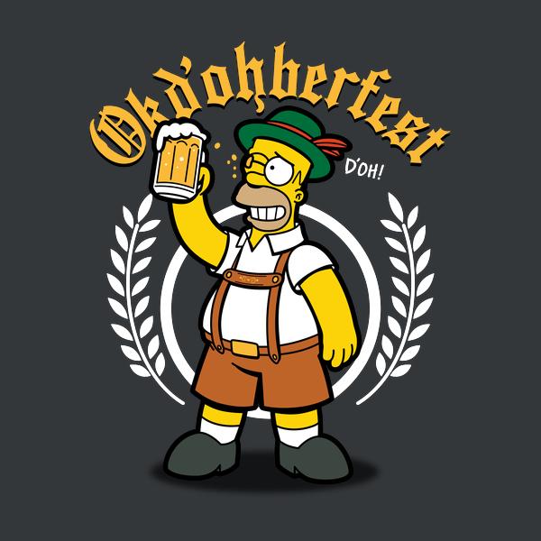 NeatoShop: Okd'ohberfest