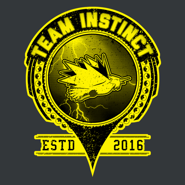 NeatoShop: Hey Ho, Let's GO! (TEAM INSTINCT)