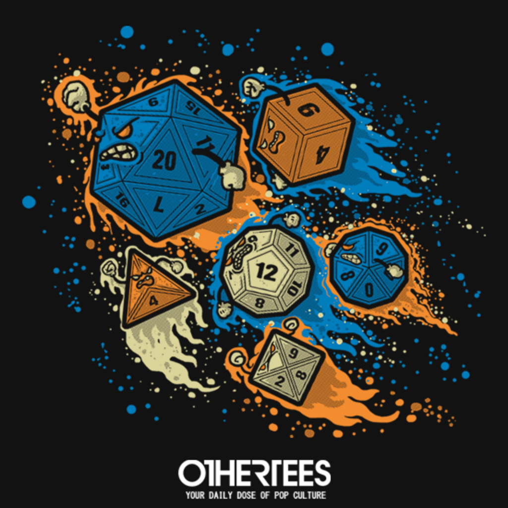 OtherTees: RPG United