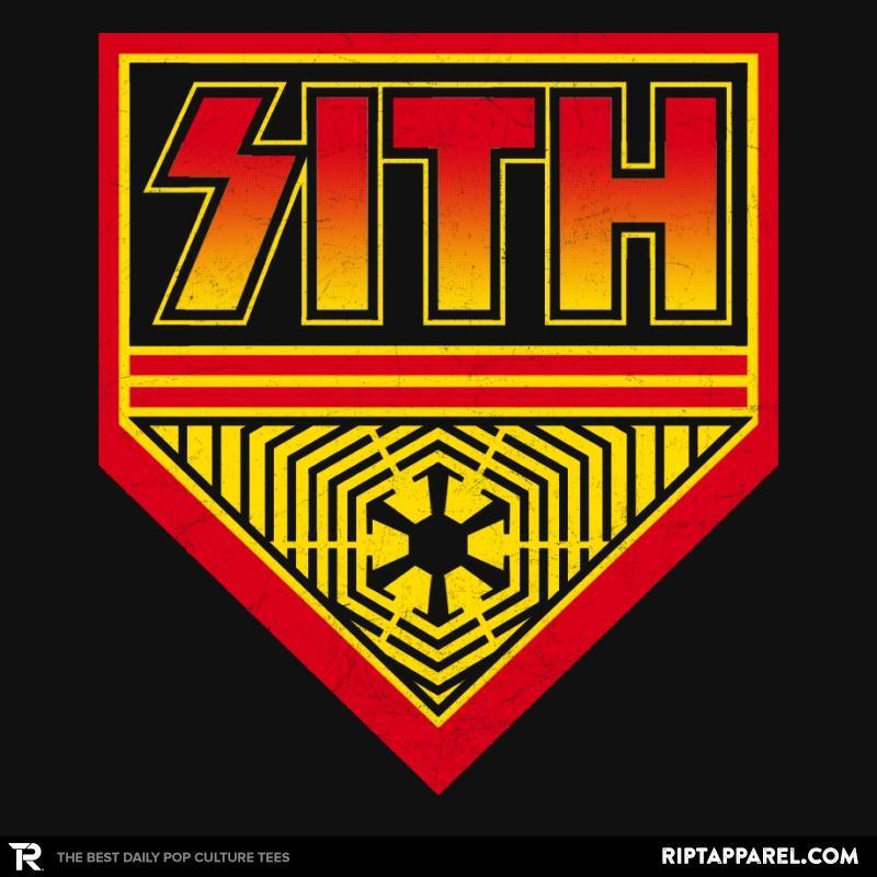 Ript: SITH ARMY