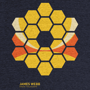 Cotton Bureau: James Webb Space Telescope
