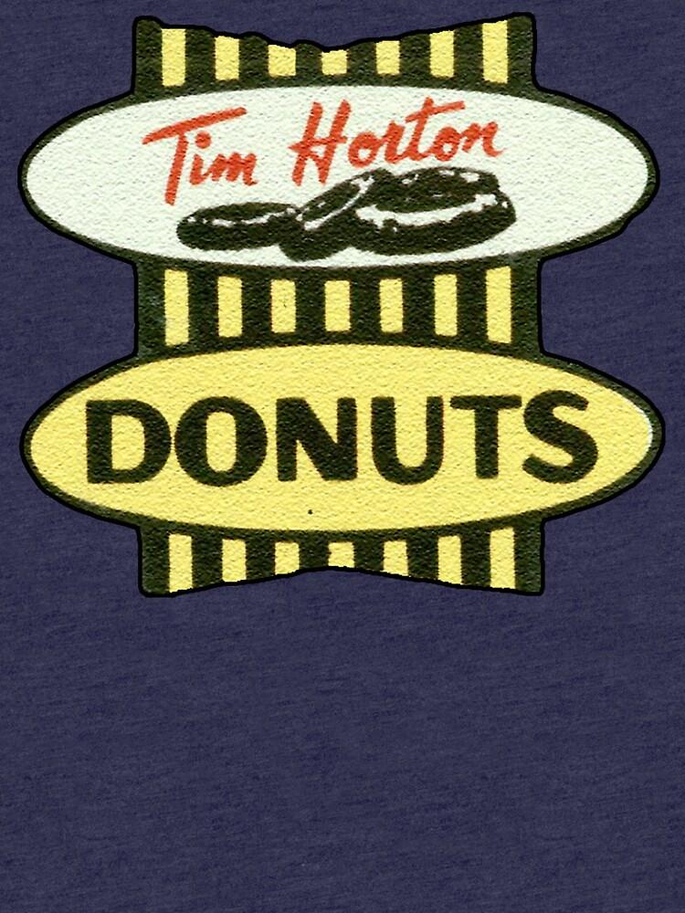 RedBubble: Tim Horton's OG
