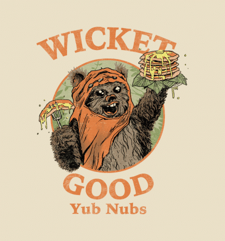 BustedTees: Yub Nubs