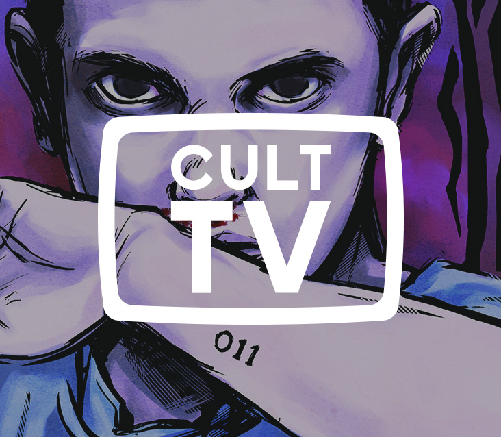 TeeFury: Cult TV Collection