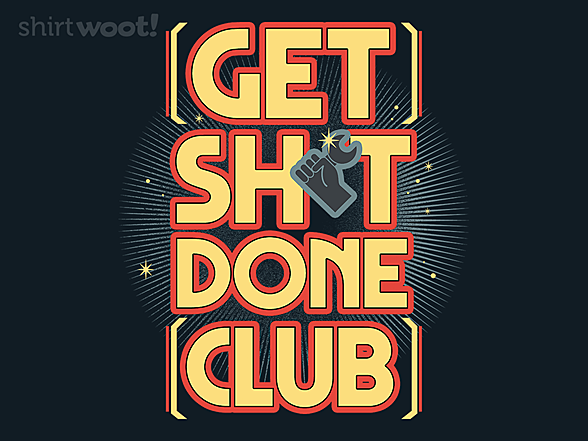 Woot!: The Club