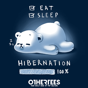 OtherTees: Hibernation