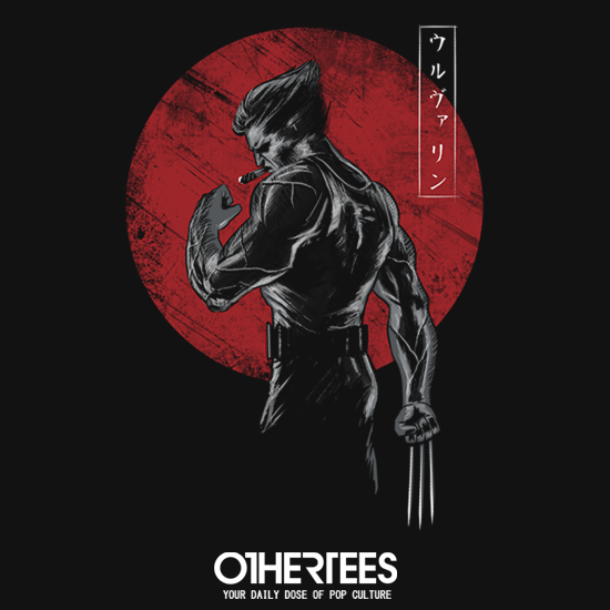 OtherTees: Old Mutant