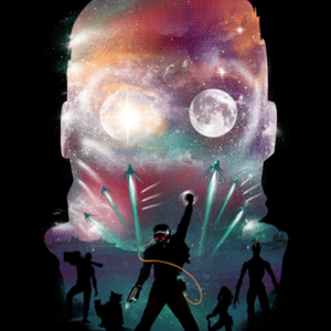 Qwertee: We are the Guardians