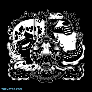 The Yetee: The Forth