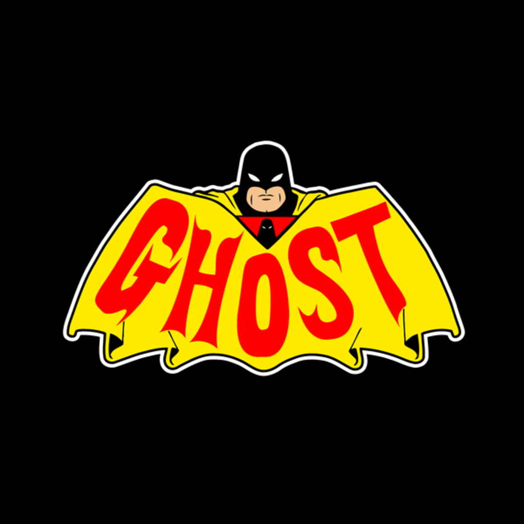 NeatoShop: Ghost