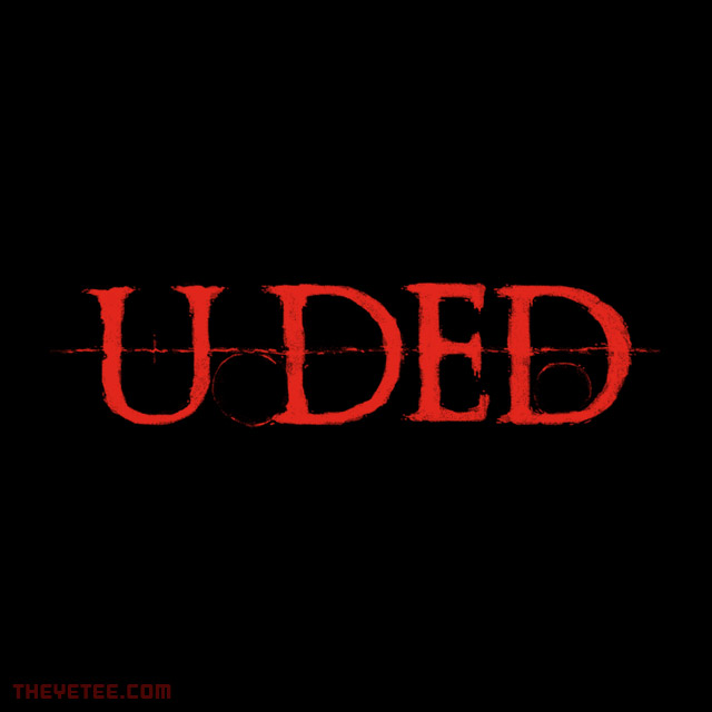 The Yetee: U DED