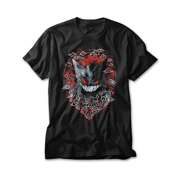 OtherTees: Red Shadow