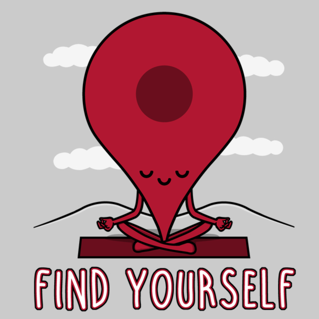NeatoShop: Find Yourself!