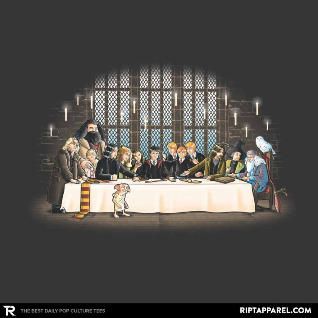 Ript: Magic Dinner