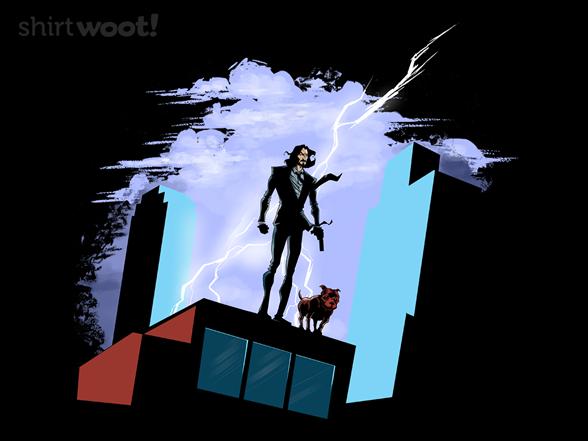 Woot!: Dark Hitman