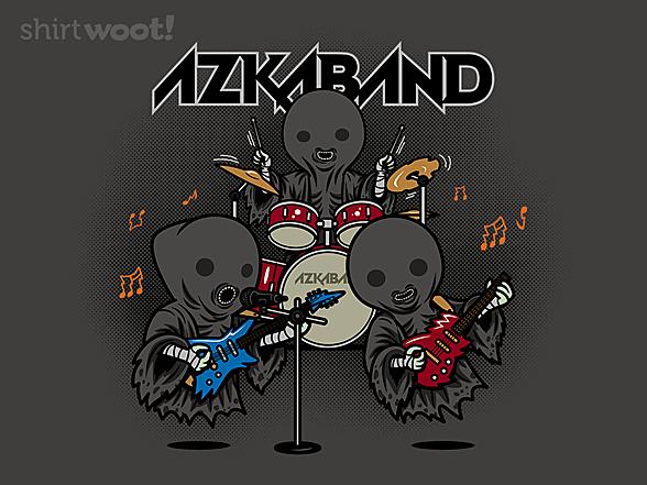 Woot!: AzkaBand