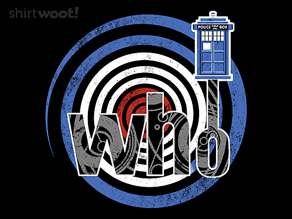 Woot!: Wibbly Wobbly Song Machine