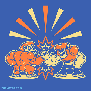 The Yetee: Son of a Banana