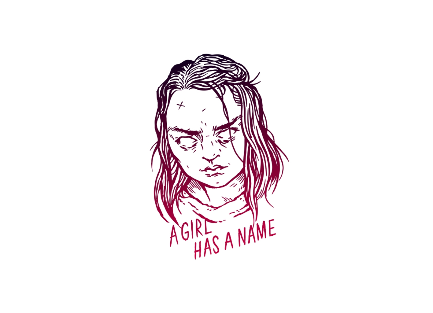 Threadless: A Girl Has A Name