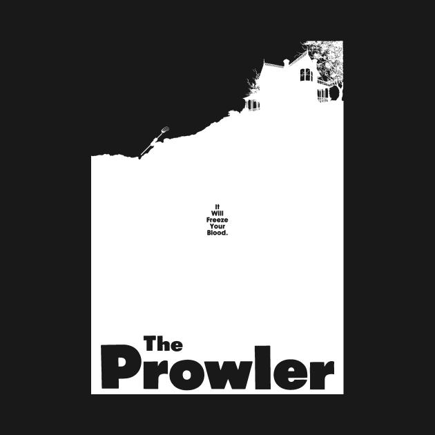 TeePublic: The Prowler