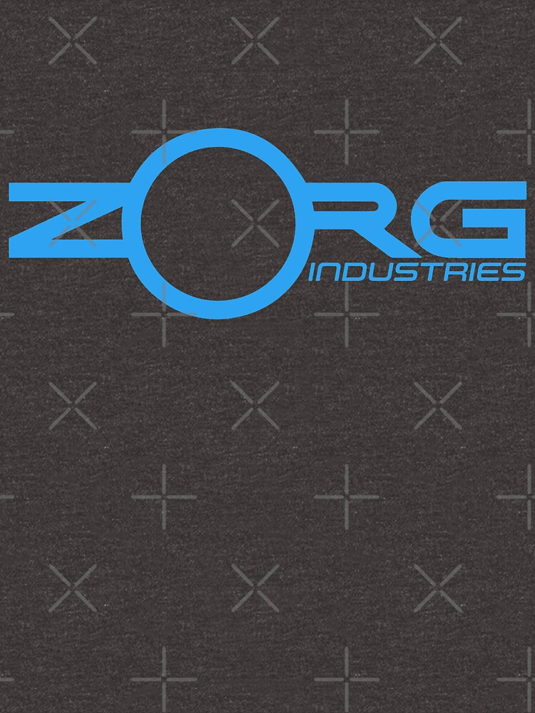 RedBubble: ZORG Industries