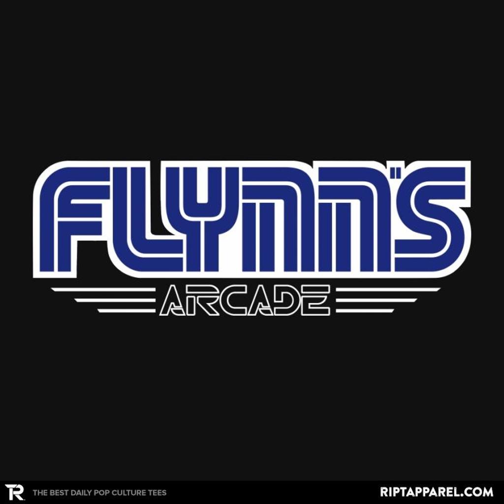 Ript: Flynn's Arcadea