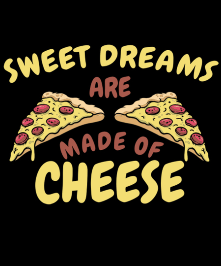 Qwertee: SWEET DREAMS