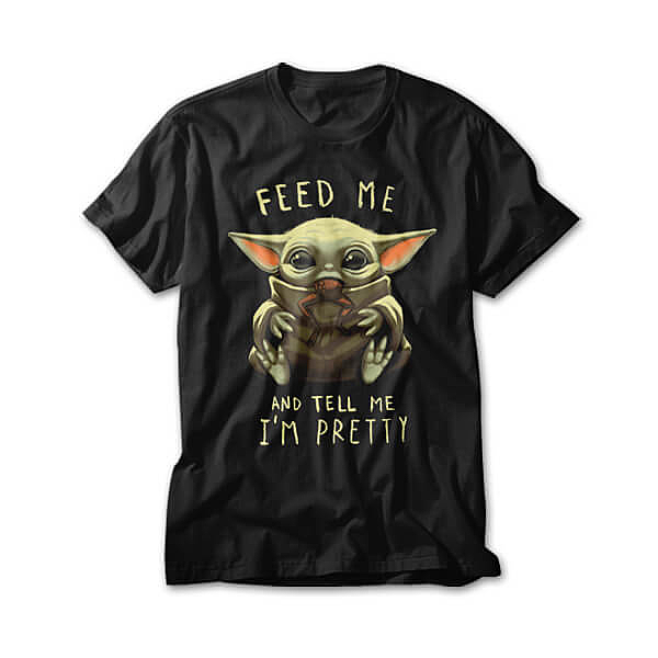 OtherTees: Feed Me