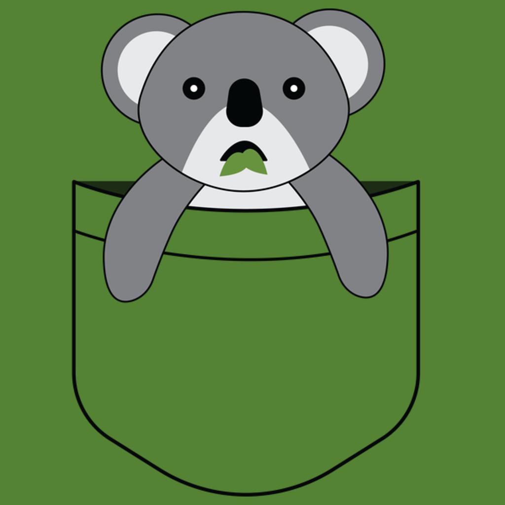 NeatoShop: Koala Pocket