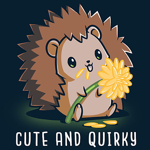 TeeTurtle: Cute and Quirky