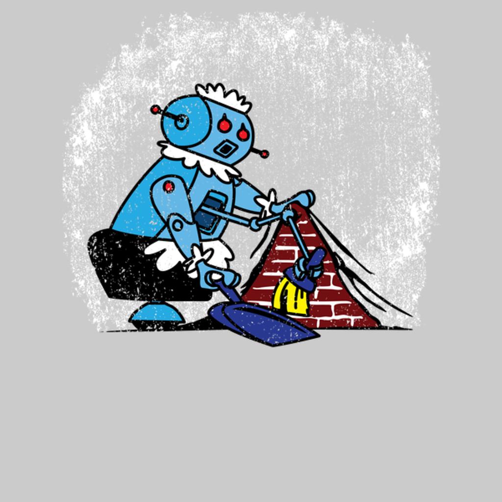 NeatoShop: Robot Cleaner