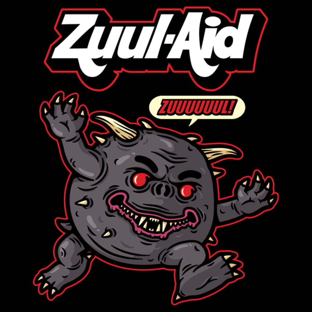 NeatoShop: Zuul-Aid