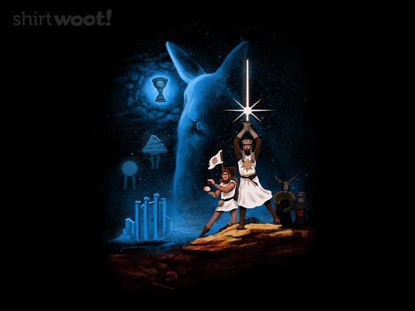 Woot!: Grail Wars