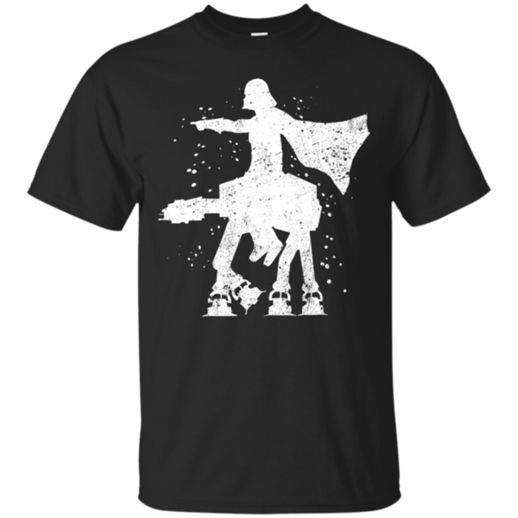 Pop-Up Tee: To Hoth