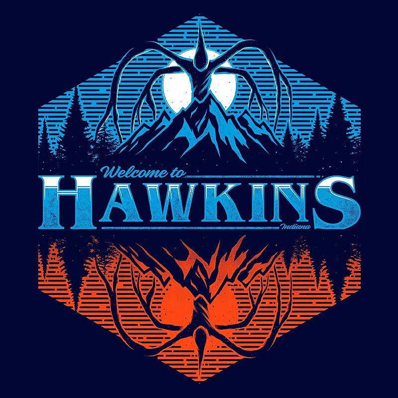 Pampling: Hawkins 1983