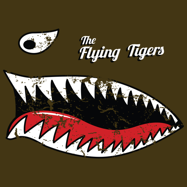 NeatoShop: Flying Tigers